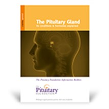 Pituitary Gland Cover Thumb