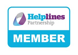 Helpline Partnership Member Rgb