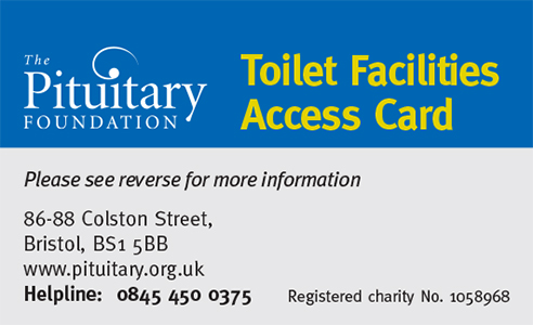 Toilet Card FRONT