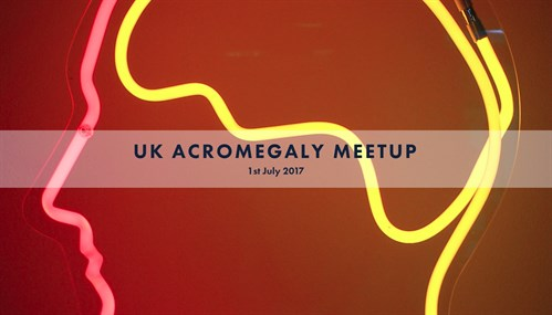 UK Acromegaly Meetup 2